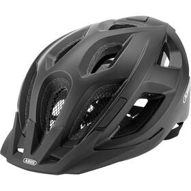 ABUS Aduro 2.1 Kask rowerowy, velvet black